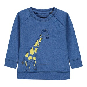 Bellybutton  Sweatshirt Giraffe