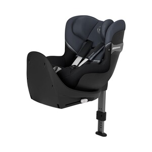 Cybex GOLD Sirona S i-Size Kindersitz  Granite Black