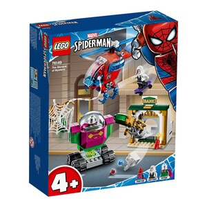 LEGO®Marvel Super Heroes76149 Mysterios Bedrohung 1
