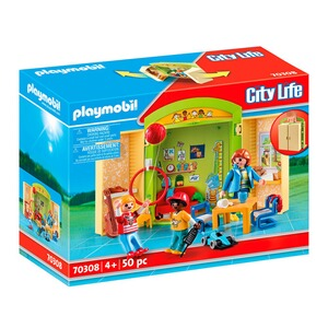 Playmobil®CITY LIFE 1