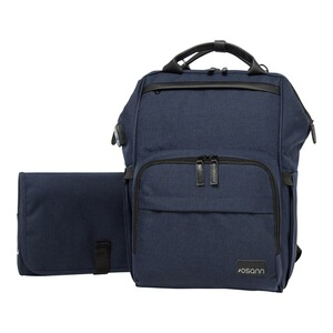 Osann  Wickelrucksack backpack  navy melange