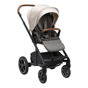 Nuna  MIXX next Kinderwagen  birch