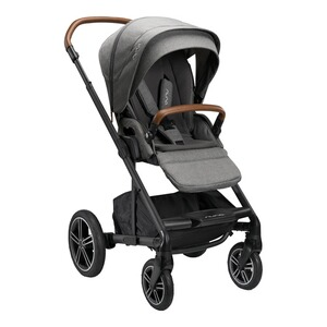 Nuna  MIXX next Kinderwagen  granite