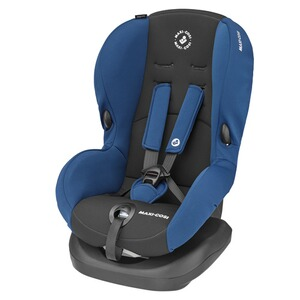 Maxi-CosiPriori SPS Plus Kindersitz  basic blue 1
