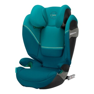 CybexGOLDSolution S i-Fix Kindersitz  river blue 1