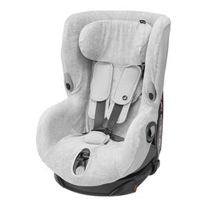 Maxi-CosiAxiss Kindersitz  authentic grey 1