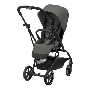 Cybex GOLD Eezy S Twist+ 2 Buggy mit Liegefunktion  soho grey