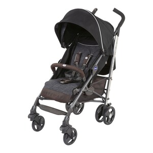 Chicco  LiteWay3 Spedial Edition Buggy mit Liegefunktion  Intrigue