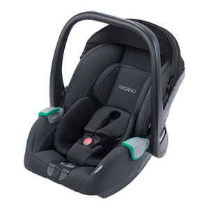 RECAROAvan i-Size Babyschale  Night Black 1