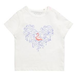 T-Shirt Flamingo-Herz