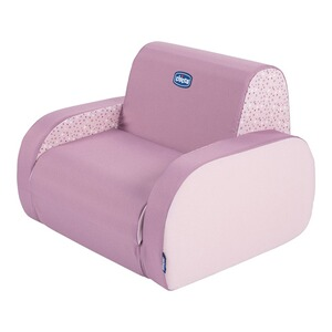 Chicco  Kindersessel Twist  lilac