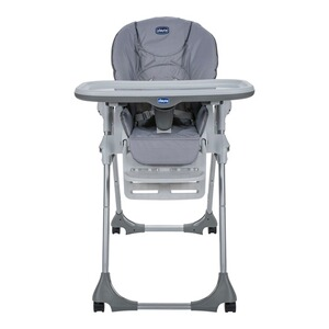 Chicco  Hochstuhl Polly Easy  Nature