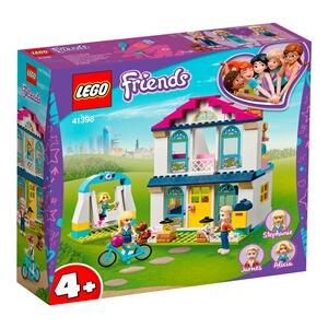 LEGO®FRIENDS41398 Stephanies Familienhaus 1