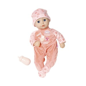 Zapf Creation BABY ANNABELL Puppe Little Annabell 36cm