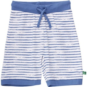 Fred`s World  Shorts Streifen  Blue