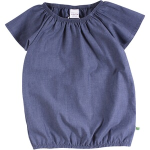 Fred`s WorldT-Shirt  Chambray 1