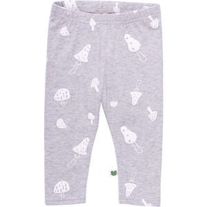 Fred`s WorldLeggings  Grey melange 1