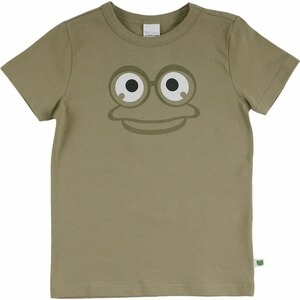 Fred`s World  T-Shirt  Moss