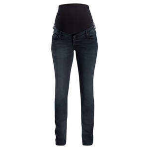 NoppiesSlim Umstandsjeans Mila  Midnight Blue 1