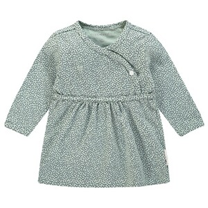 Noppies  Kleid Mattie  Grey Mint