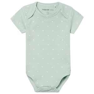 NoppiesBody Sevilla  Grey Mint 1