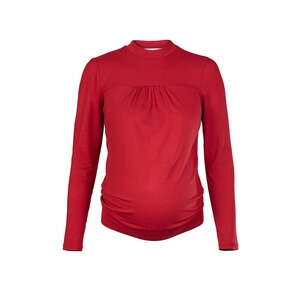 NoppiesT-shirt Salerno  Rio Red 1