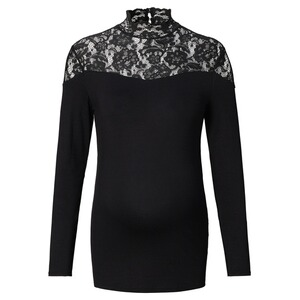 SupermomTop Lace  Black 1