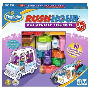 ThinkfunRush Hour® Junior 1