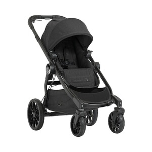 Baby Jogger  City Select LUX Sportwagen  granite