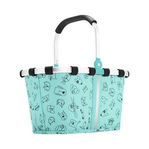 reisenthel  Kinder-Einkaufskorb carrybag XS kids  mint