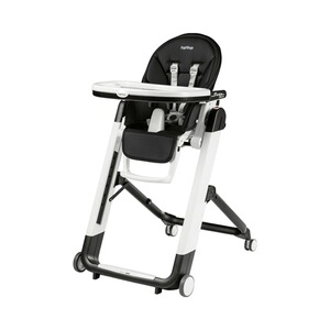Peg Perego  Hochstuhl Siesta Follow Me  Licorice