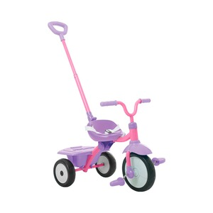 smarTrikeDreirad Folding Fun  pink 1