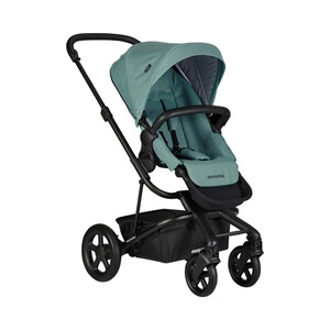 EasywalkerHarvey² Kinderwagen  coral green 1
