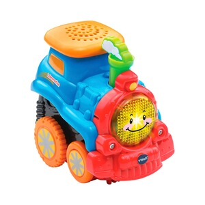 VtechTUT TUT BABY FLITZERLokomotive Press & Go 1
