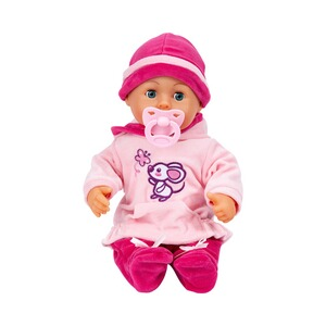 Bayer DesignPuppe First Words Baby 38cm 1