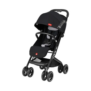 gb GOLD Qbit+ All Terrain Buggy  Velvet Black