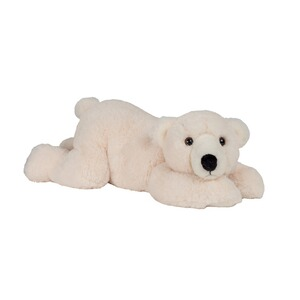 Hermann Teddy Collection Herzekind Kuscheltier Eisbär Richi 42 cm