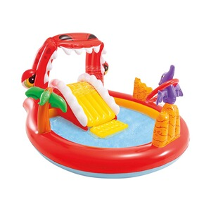 Intex  Pool Playcenter Happy Dino