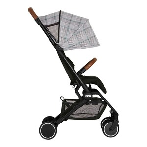 ABC DesignFashionPing Buggy  smaragd 1