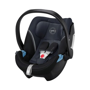 CybexGOLDAton 5 Babyschale  Granite Black 1