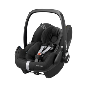 Maxi-CosiPremiumPebble Pro i-Size Babyschale  essential black 1