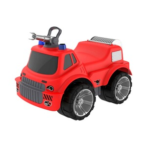 BIGPower-Worker Maxi Firetruck 1