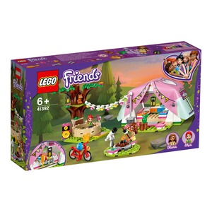 LEGO®FRIENDS41392 Camping in Heartlake City 1