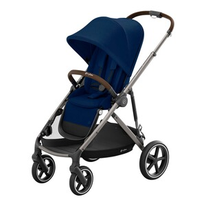 Cybex GOLD Gazelle S Kinderwagen  navy blue