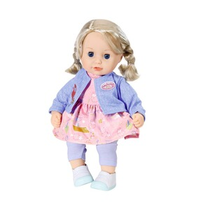 Zapf Creation BABY ANNABELL Puppe Little Sophia 36cm