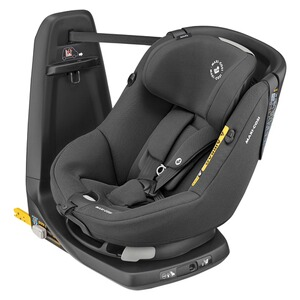 Maxi-Cosi  Axissfix i-Size Kindersitz  authentic black