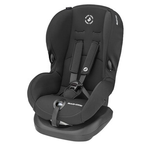 Maxi-Cosi  Priori SPS Plus Kindersitz  basic black