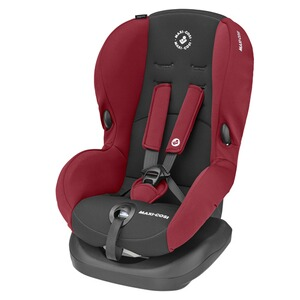 Maxi-Cosi  Priori SPS Plus Kindersitz  basic Red