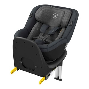 Maxi-Cosi Premium Mica i-Size Kindersitz  authentic graphite