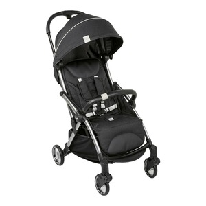 Chicco  Goody Buggy mit Liegefunktion  graphite